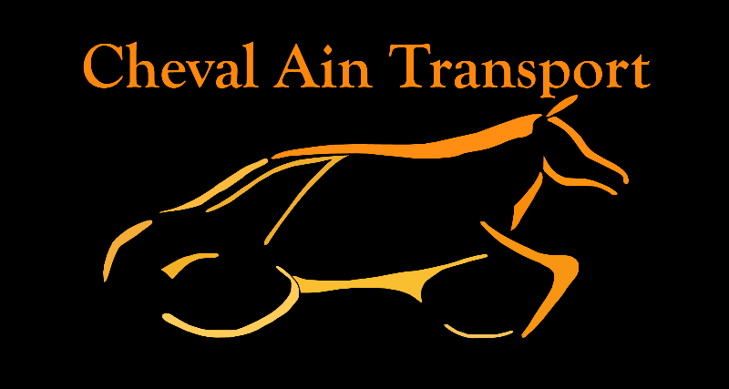 Cheval Ain Transport